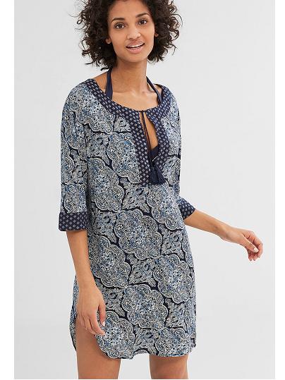 Strandruha orientális mintával Esprit