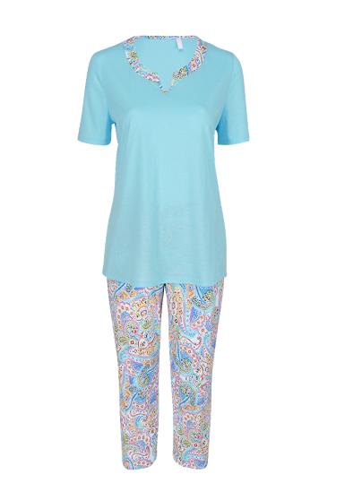 Chasmire mintás Rösch pizsama