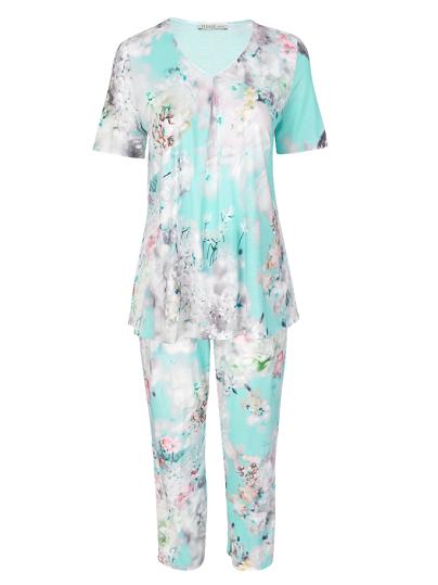 Tavaszi pizsama Feraud