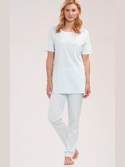 Menta színű pizsama Féraud