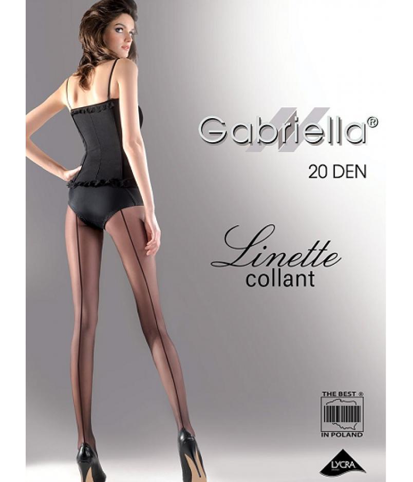 Linette harisnyanadrág Gabriella
