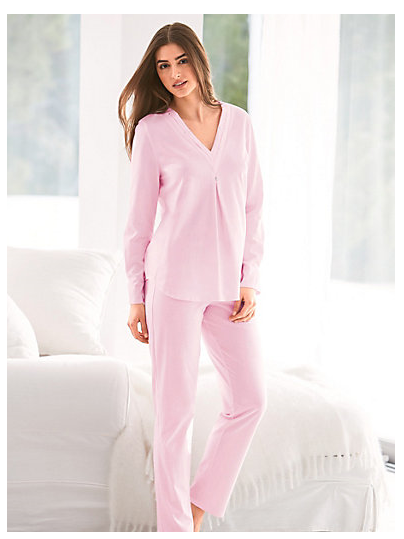 Flitteres pizsama Rösch