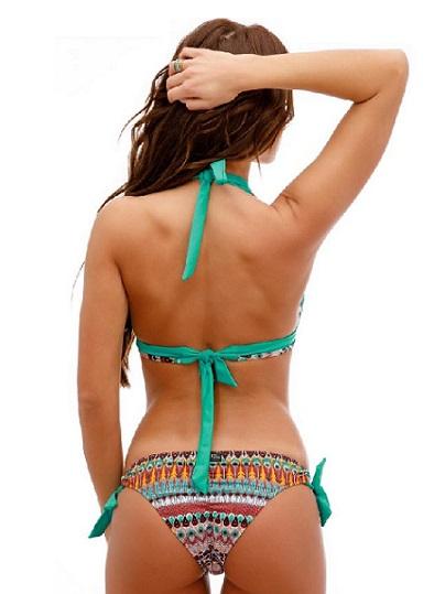 Ethno Spirit bikini Carib