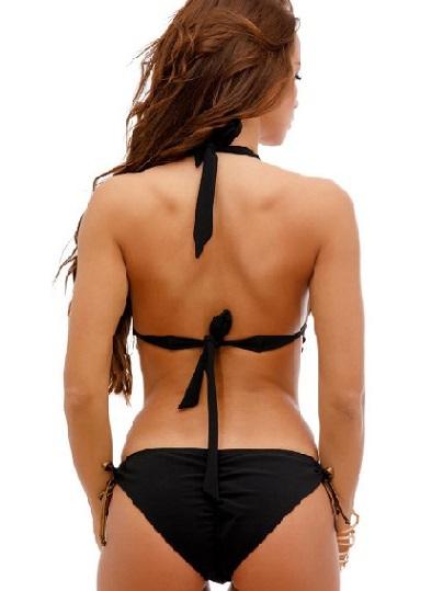Summer Vibes trikini Carib